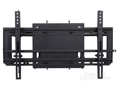 TOPSKYS 电视拼接屏前维护支架液晶拼接维护壁挂架9360B