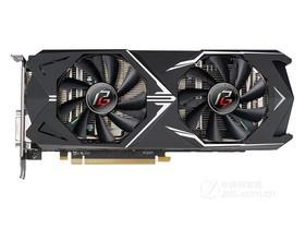 华擎Phantom Gaming X Radeon RX580 8G OC