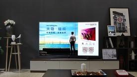 美好生活家 三星QLED TV 大隐耀视