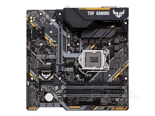 华硕TUF B360M-PLUS GAMING S