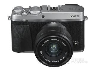 富士X-E3套机(XC 15-45mm)