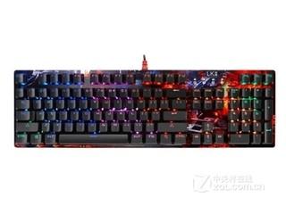 双飞燕(A4TECH)B810R电竞机械键盘