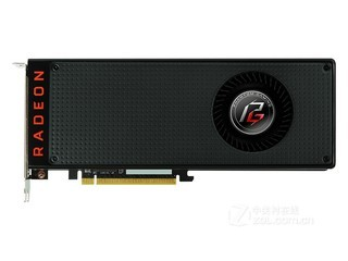 华擎Phantom Gaming X Radeon RX VEGA 56 8G