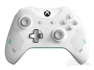 微软Xbox One运动白 特别版