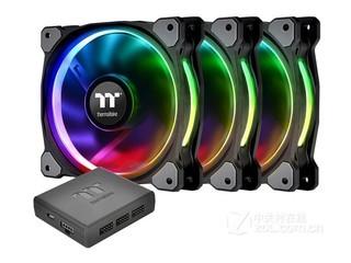 Tt Riing Plus RGB 12cm软控 三包装