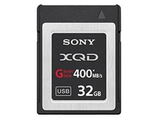 索尼新版XQD(32GB)