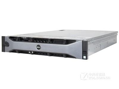 戴尔 PowerEdge R830 机架式服务器(Xeon  E5-4610 v4*2/8GB*2/300GB*3)