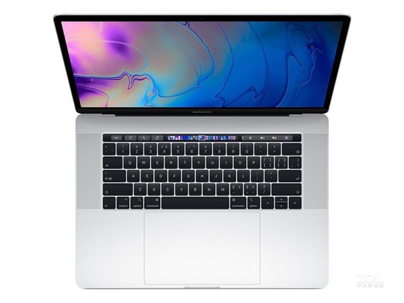 苹果新款MacBook Pro 15英寸(MR962CH/A)