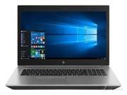 HP ZBook 17 G5(酷睿i7-8750H/16GB/256GB+2TB)