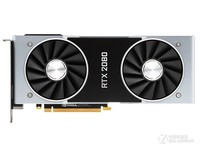 英伟达(NVIDIA) GeForce RTX 2080 Founders Edition