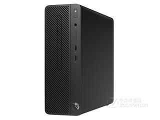 惠普280 G3 SFF(i7 8700/8GB/128GB+1TB/2G独显)