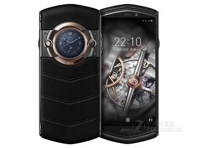 8848 钛金手机M5(18K金版/全网通)