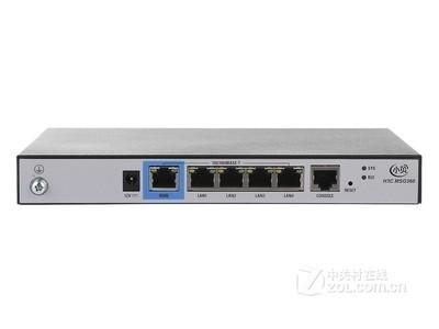 H3C MSG360-4 安全网关 路由器 AC控制器 无线AP控制器 AP管理器 统一密码无线上网 无缝漫游 更多优惠13911563424 微信咨询