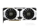 微星GeForce RTX 2080 VENTUS 8G