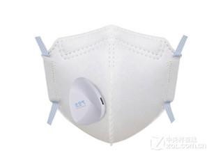 优空气新国标口口罩(口罩三支装)