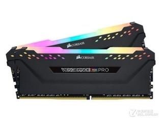 海盗船复仇者RGB Pro 16GB DDR4 3600(CMR16GX4M2C3600C18)