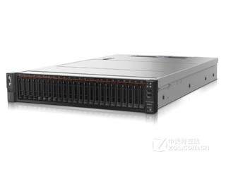联想ThinkSystem SR650(Xeon 铜牌3106*2/16GB*2/300GB*3)