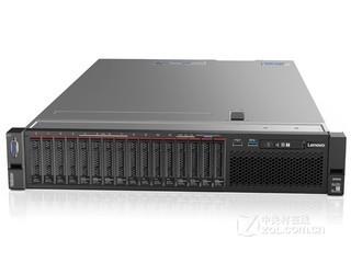 联想ThinkSystem SR850(Xeon Gold 5120*2/16GB*4/600GB*3)