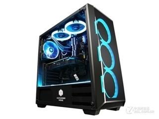 京天华盛i7 8700/GTX1060吃鸡高配电脑主机