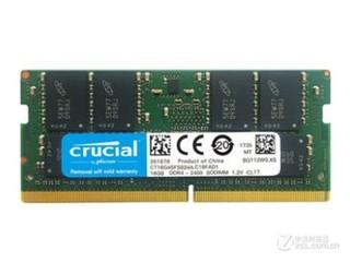 英睿达16GB DDR4 2400(笔记本)