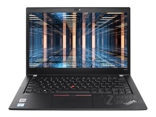 ThinkPad T480(20L5A04QCD)