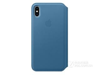 苹果iPhone XS Max皮革保护夹