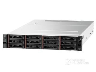 联想ThinkSystem SR590(Xeon 银牌4110/16GB*2/4TB*3)