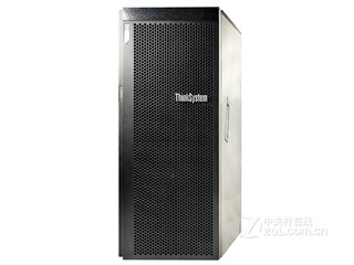 联想ThinkSystem ST558(Xeon Bronze 3104*2/16GB*2/900GB*3)