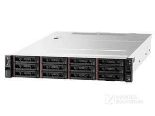 联想ThinkSystem SR590(Xeon 铜牌3106/16GB/300GB)