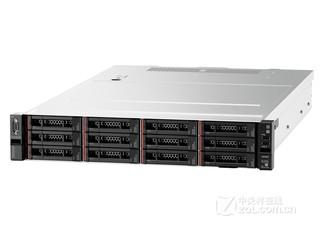 联想ThinkSystem SR590(Xeon 铜牌3104*2/16GB*2/600GB*2)