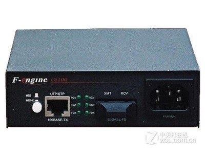 F-engine OL100CR-04A