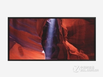 AOC 98U1  98寸大尺寸商用显示器  4K液晶显示器
