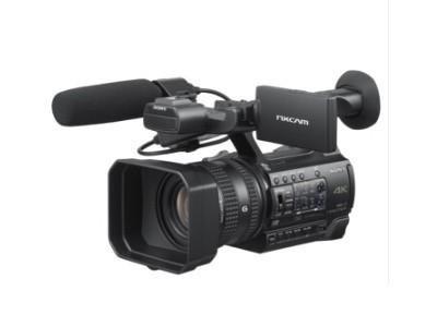 索尼 HXR-NX200  添加店铺微信:18518774701,立减300.