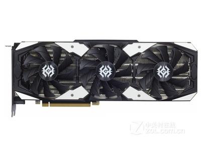 索泰 GeForce RTX 2070-8GD6 X-GAMING OC