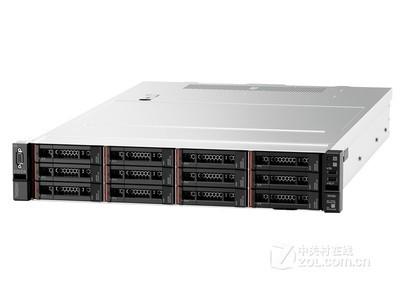 联想 ThinkSystem SR590(Xeon 银牌4110/16GB*2/4TB*3)【官方授权 品质保障】可加装配置按需订制,优惠热线:15901053867