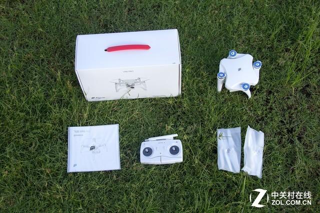飞拍VR6Pro评测 无人机新手入门最佳选择