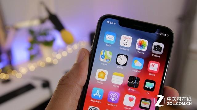 iOS12.1本周上线:双SIM、群组FaceTime激活