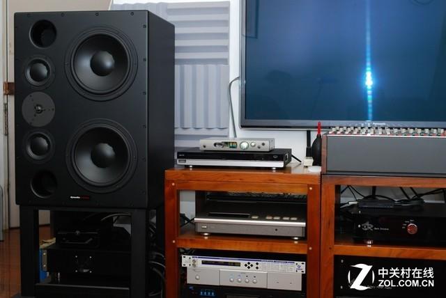 一位现场调音录音师的音响与HIFI路