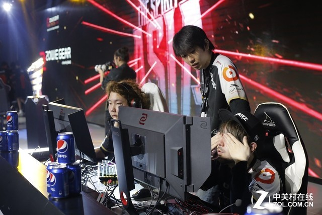 极限之地亚洲总决赛第二日综述 作弊丑闻震惊CS:GO圈