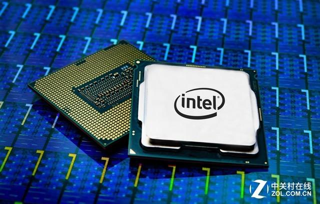 旗舰降临! i9-9900K携手全新英特尔酷睿处理器