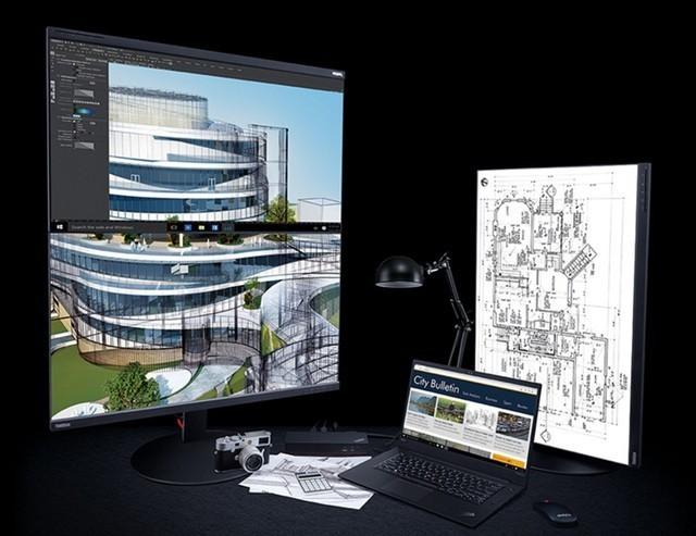 ThinkPad X1隐士给你一个替代主机的方案