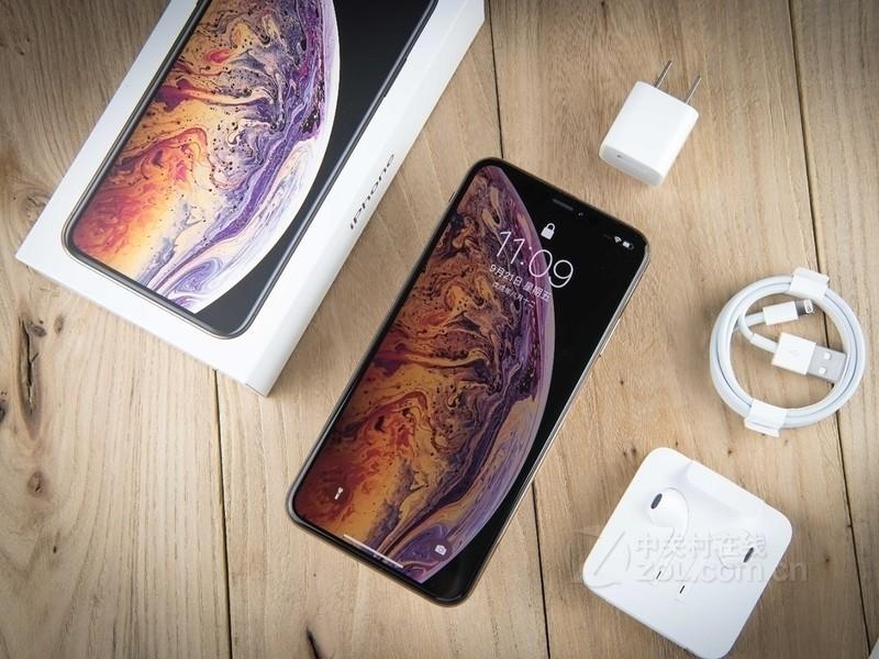 苹果iPhone XS Max(全网通)原创图赏