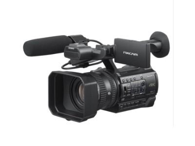 索尼HXR-NX200