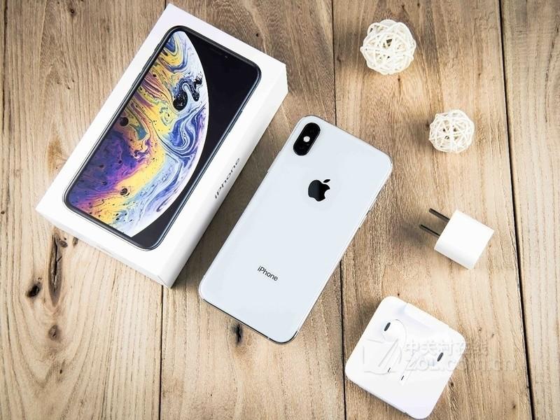 苹果iPhone XS(全网通)原创图赏