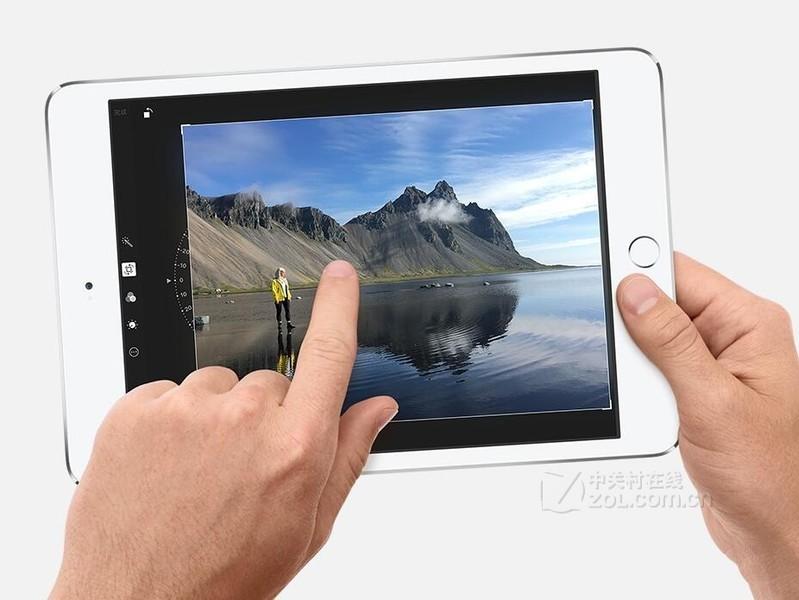 苹果新款iPad mini 2019(256GB/WLAN版)