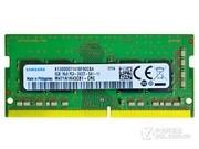 三星 4GB DDR4 2133(笔记本)