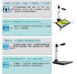 内置身份证模块 良田S920A3R高拍仪2999
