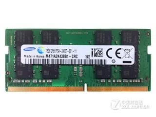 三星16GB DDR4 2133(笔记本)