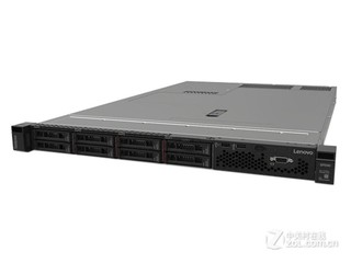 联想ThinkSystem SR570(Xeon 铜牌3106/16GB/300GB)