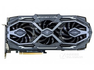 Inno3D GeForce RTX 2080 OC冰龙超级版